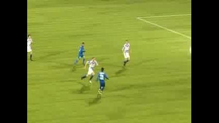 Heerenveen - Levski0 - 1miroslavivanov