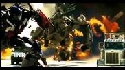 Transformers Dubstep Remix 2011