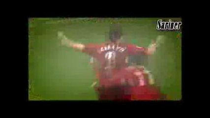 Liverpool Fc - Forever In My Heart .avi