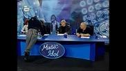 !! Music Idol 2 - Аз Съм Само 20 Годишен!! Теодор Далакмански!!! (добро Качество)