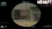 Crossfire Awm Sniper - Deepblue[pt]