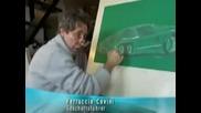 - Кола със 6 гуми Covini C6w