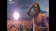 Korn - Blind (live Rock Am Ring 2006)