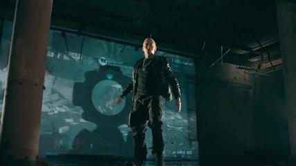 * Превод! * Eminem - Survival ( Официално видео )