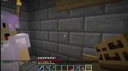 Minecraft Патрулките на Afktv