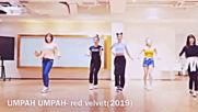 Kpop random dance mirrored Twice blackpink X-1 and more