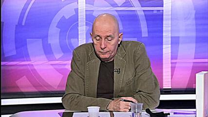 Има ли силна антипутинска опозиция в Чеченската република?