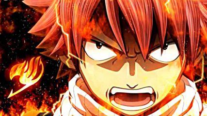 Fairy Tail Ed 7 Shana - Hitori Samishiku [lonely Person]