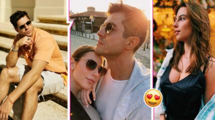 Иво Аръков и приятелката му намериха лятото в Малта! Двамата са на кратка романтична почивка