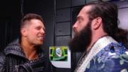 The Miz calls out Shane McMahon: SmackDown LIVE, June 25, 2019