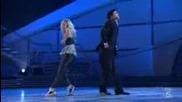 qk dance na Keep Bleeding na Leona Lewis