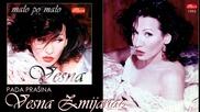 Vesna Zmijanac - Pada prasina - (Audio 1995)