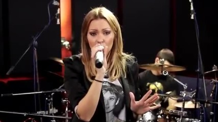 Ivana Selakov & Beso de Loco band - 011 - (LIVE) - (Official video 2014)