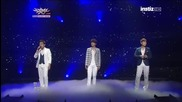 Hq 110624 M to M - I'm Not Okay Music Bank