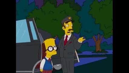 The Simpsons Семейство Симпсън сезон 20 епизод 3