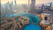 Дубай – градът на бъдещето...