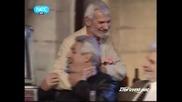 Nikos Makropoulos-egw den imouna alitis Live