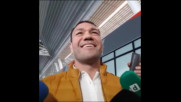 Кубрат Пулев преди мача в София: Разучих слабостите на противника
