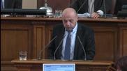 Дончев: До 2020 ще получим 7 млрд. евро за директни плащания