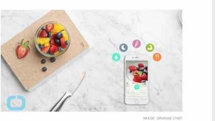 This Countertop Turns Your Boring Kitchen Into a High-tech Playground