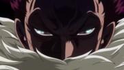 [ Bg Subs ] One Piece - 856