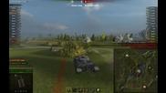 World of Tanks Full Idiot Gameplay