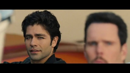 Kevin Connolly, Adrian Grenier, Kevin Dillon In 'Entourage' First Trailer
