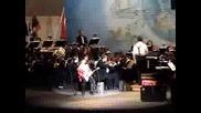 Sirtaki Zorba - Russian Balalaika & Symphony orchestra