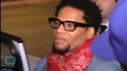 D.L. Hughley Insults Caitlyn Jenner and Criticizes Decision to Give Her ESPYs Award