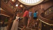 Музеят на Титаник е сред най-тъжните в света