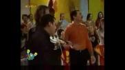 Азис - Обичам те на румънски Adrian Copilul Minune - dragostea fara