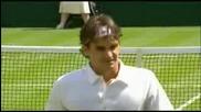 Тенис Класика : Федерер - Хърбати