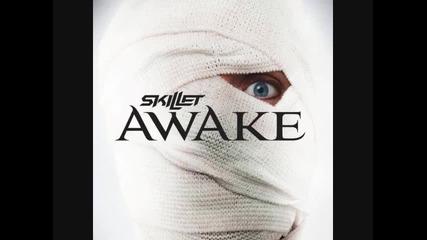 Skillet - Would it matter? { Високо Качество }