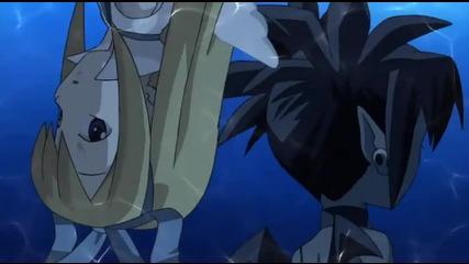 Makai Senki Disgaea - Creditless Opening