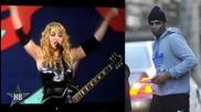 Madonna се разделя от религиозните въпроси