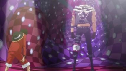[ Бг Субс ] One Piece - 852