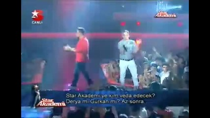 Mustafa Ceceli - Yigit Incezeybekler - limon cicekleri