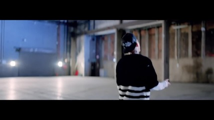 Dappy - Money Can't Buy Официално видео.