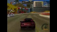 Need For Speed History (1995 - 2008)