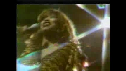 Tina Turner - The Bitch Is Back