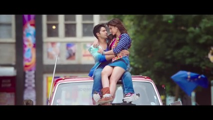 Manma Emotion Jaage Song Dilwale 2015
