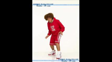 High Shool Musical 2 - Corbin Bleu (chad)