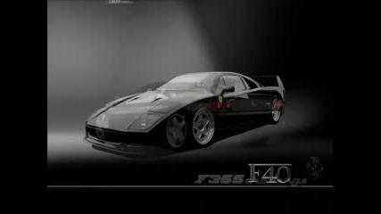 Смимки На Ferrari