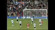 23.03 Манчестър Юнайтед - Ливърпул 3:0 Луиш Нани гол