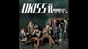 1310 U-kiss - Moments[8 Mini Album]full