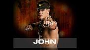 kli na John Cena