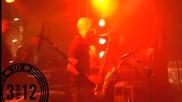 Bonobo - Between The Lines (live @ Great Wide Open 2011)