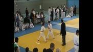 Арман judo 1 среща Янко Димов