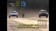 Honda Nsx - R Vs Audi Rs4