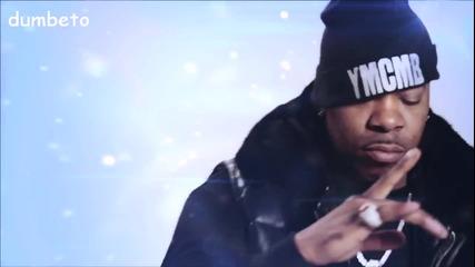 Ashanti ft. Busta Rhymes - The Woman You Love / Hd качество /